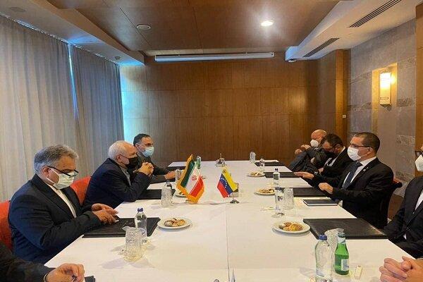 Iran-Venezuela: foreign ministers met for bilateral talks