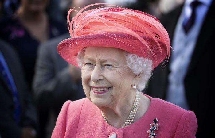 Joe Biden to meet Queen Elizabeth II on his UK visit