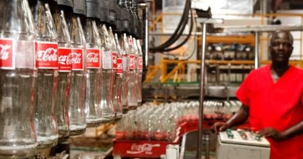 Nigeria: Coca-Cola unit triples e-commerce sales amid pandemic