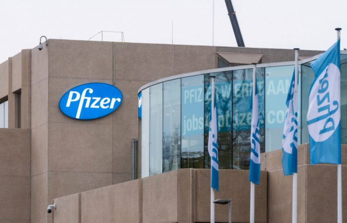 US to buy 500mln Pfizer vaccine to help lower income nations