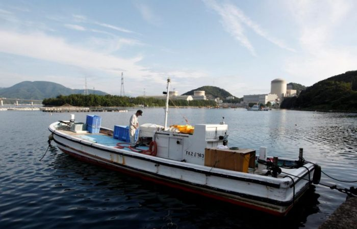 Japan restarts first nuclear reactor since 2018