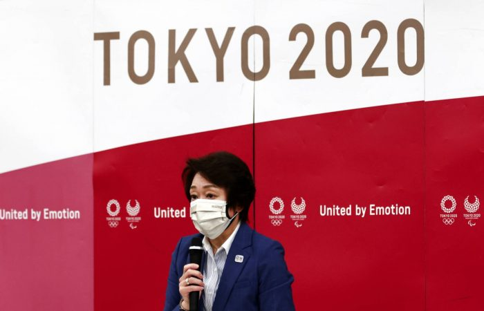 Japan to use GPS to track foreign Olympics journalists