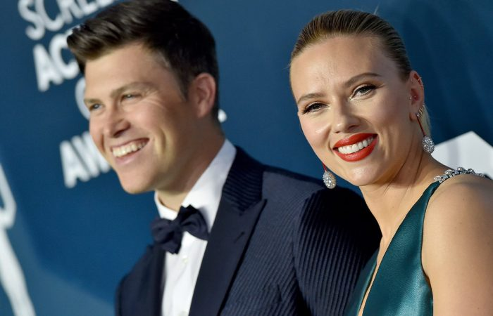 Scarlett Johansson to roll out her beauty brand
