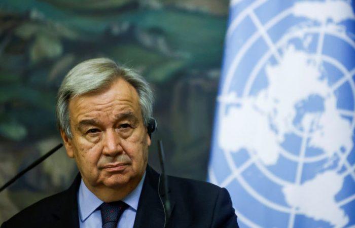 UN Security Council backs Guterres for second term