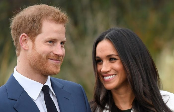 Prince Harry becomes father for 2nd time