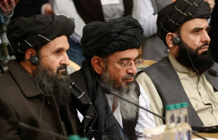 Taliban to present peace plan at talks with Afghan government next month