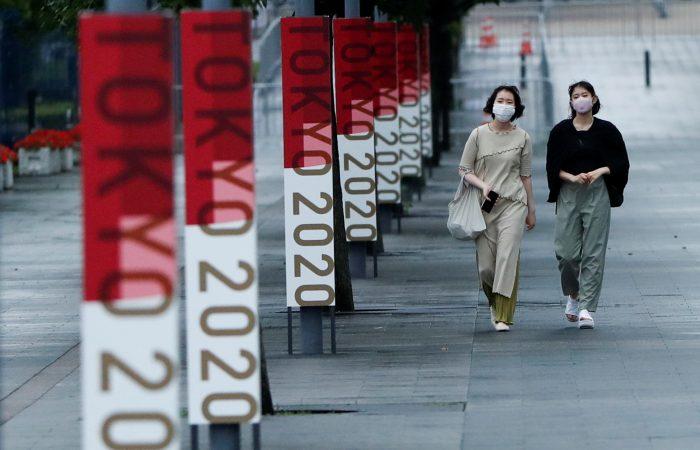 South Korean President Moon Jae-in will not attend Tokyo Olympics