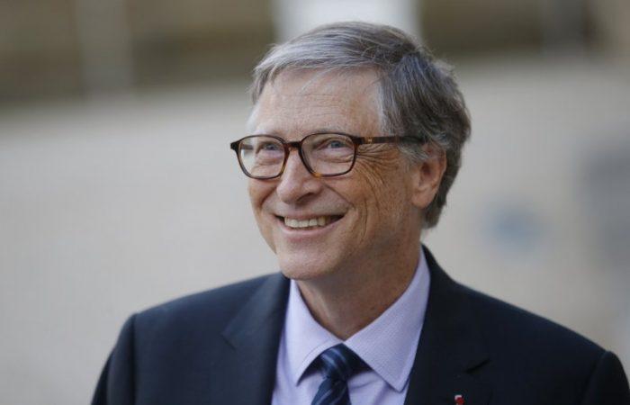 Bill Gates, George Soros join buyout of covid test developer Mologic