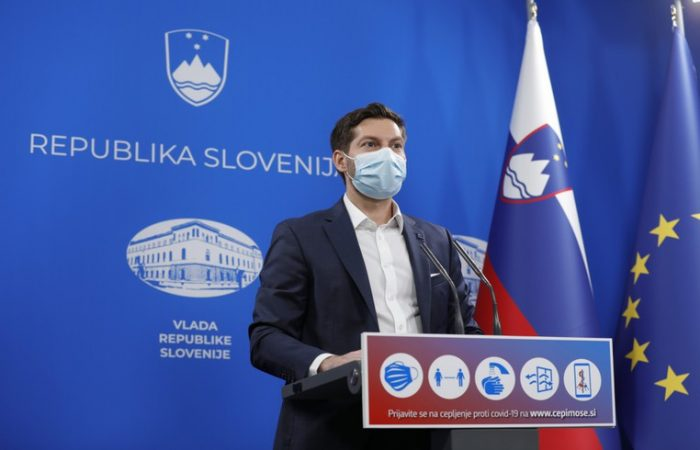 Slovenia appoints ex-Uber executive as first minister for digital transformation