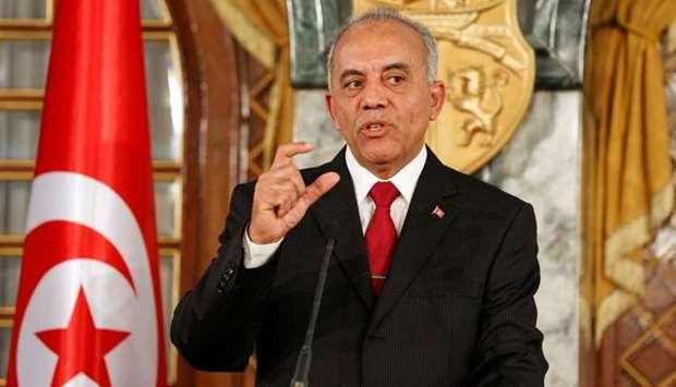 Tunisian parliament frozen after President dismisses PM