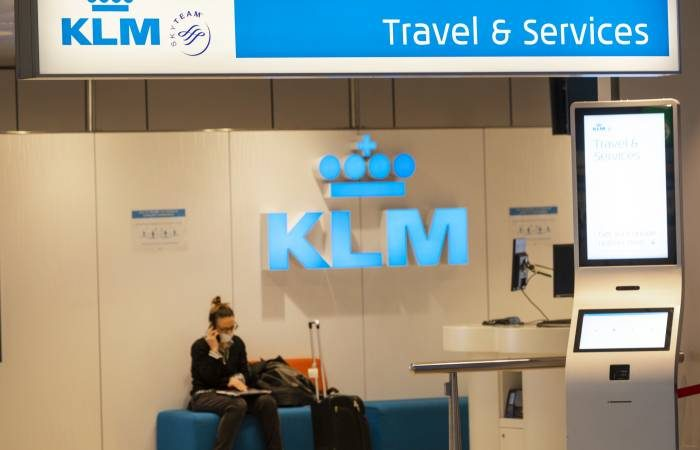 Air France-KLM sees return to profitability as travel picks up