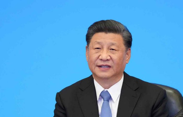 China's Xi Jinping visits Tibet for first time as president