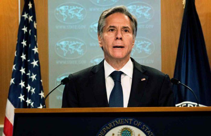 Washington prods ASEAN on Myanmar