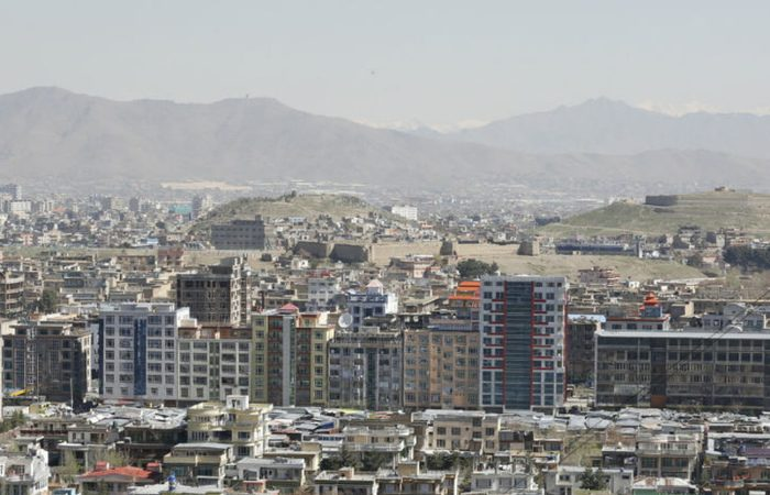 About 100 UN staff members will be transferred from Kabul to Almaty