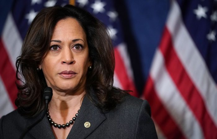 VP Harris faces task of convincing Asia of US reliability after Kabul chaos