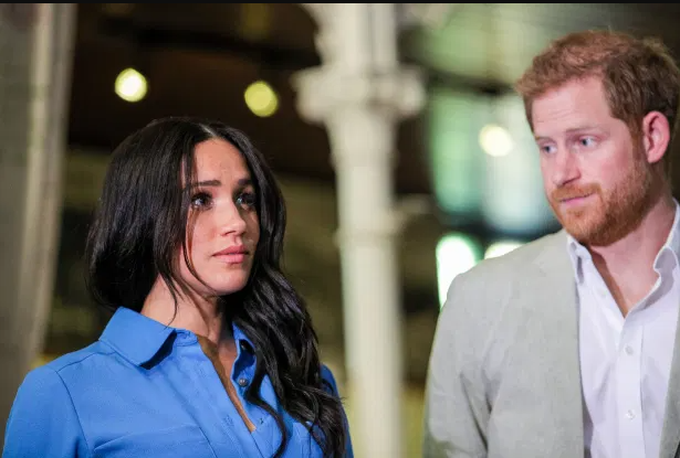 Meghan, Harry could face legal action for naming the royal who made racist comments
