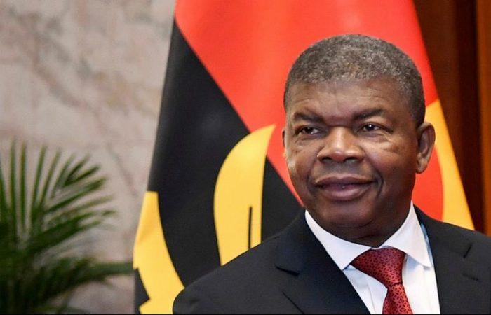 Angolan President arrives in Ghana to strengthen cooperation