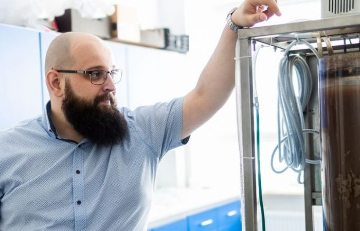 Science: A new faster biological wastewater treatment