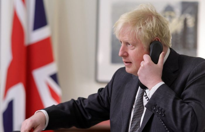 PM Johnson reshuffles cabinet to get rid of under-fire ministers