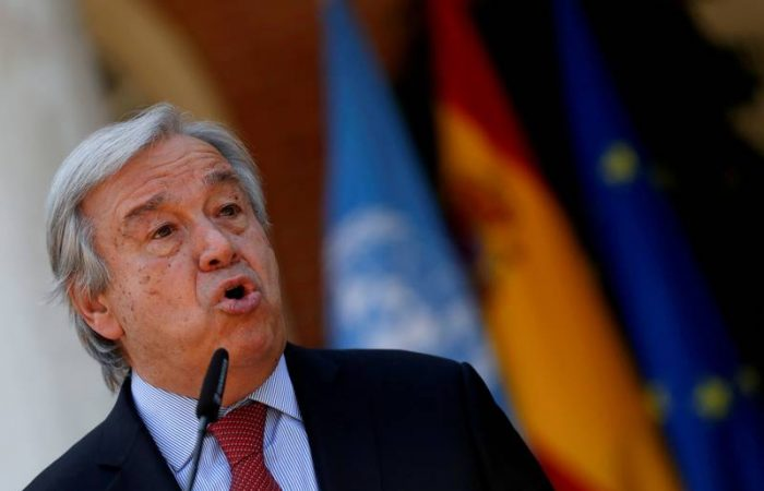 UN seeks to raise $600 mln to avert humanitarian crisis in Afghanistan