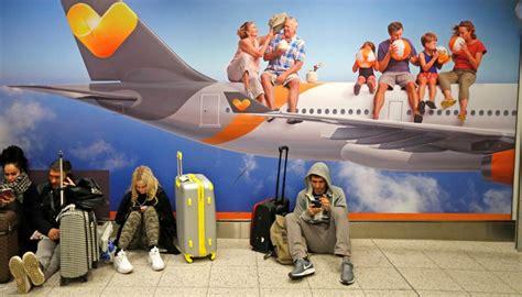 British ambassador asks Sweden to work on 'solution' for UK travellers