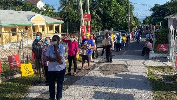 Bahamas to elect prime minister