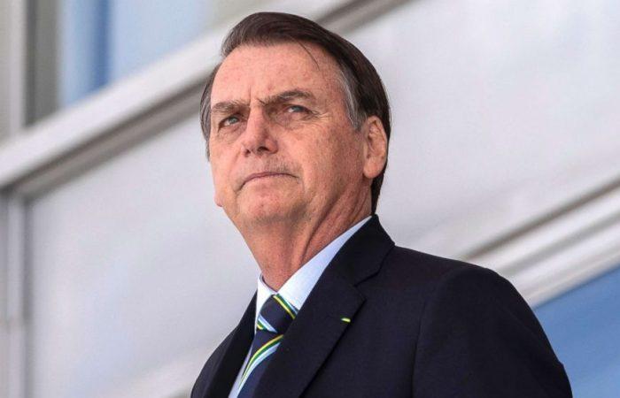 Brazil's Bolsonaro going to UN meet despite being unvaccinated