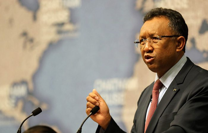Madagascar ends 17-month state of emergency as COVID-19 wanes