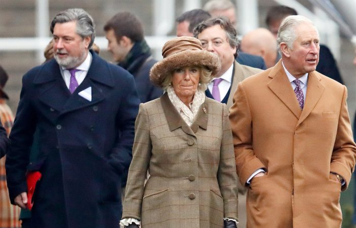 Prince Charles' longtime aide steps down amid 'golden visa' scandal