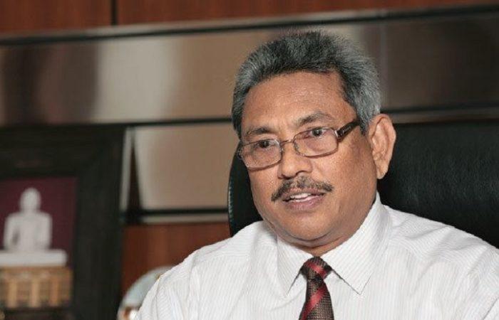 Sri Lanka leader declares state of emergency