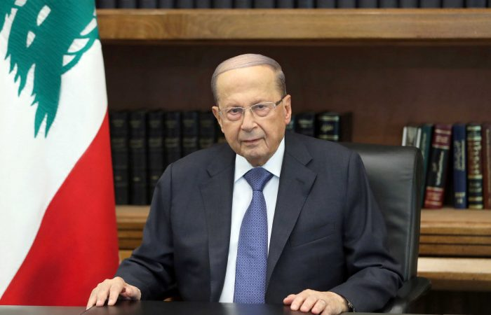 Lebanon forms new government after 13-month gridlock