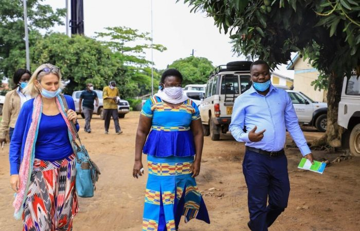 Uganda faces corruption in COVID-19 vaccination, test documents