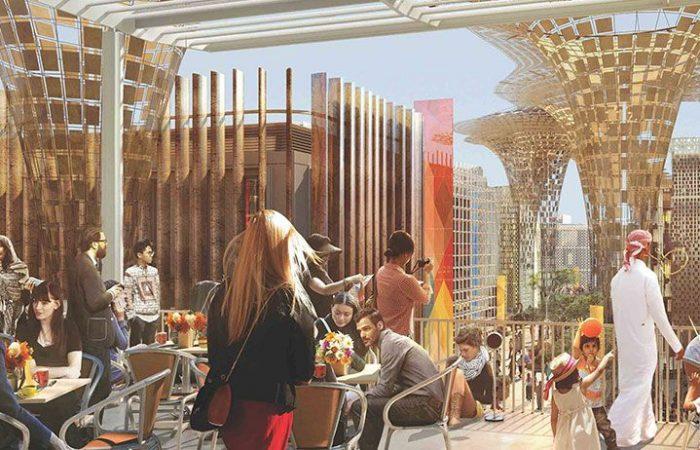 Egypt sends display of artifacts to Dubai's Expo 2020