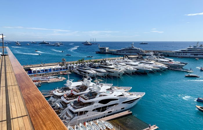 Monaco Yacht Show returns in 2021 despite pandemic