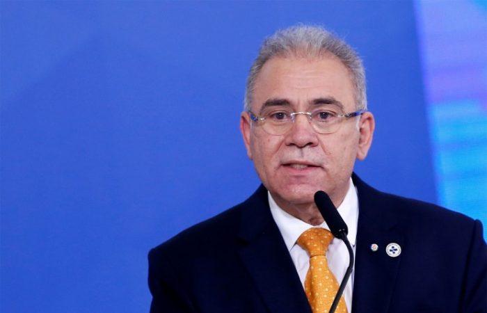 UNGA: Brazilian health minister tests positive for COVID-19
