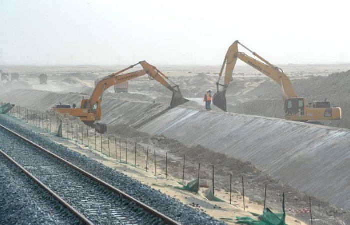 Gulf states will see 'passenger rail network in next decade'