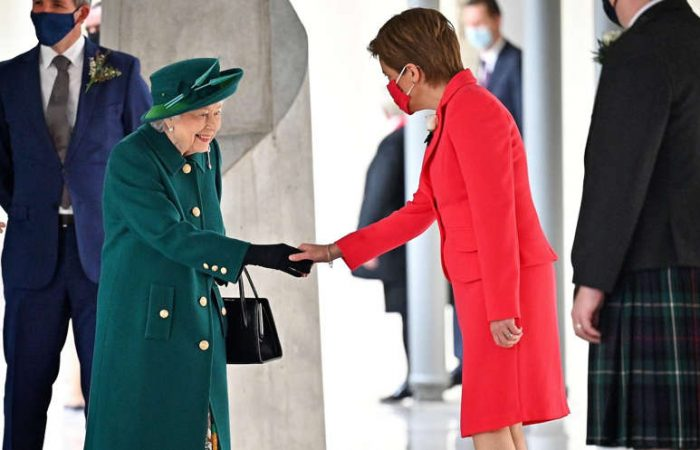 Queen set to open sixth session of Scottish Parliament