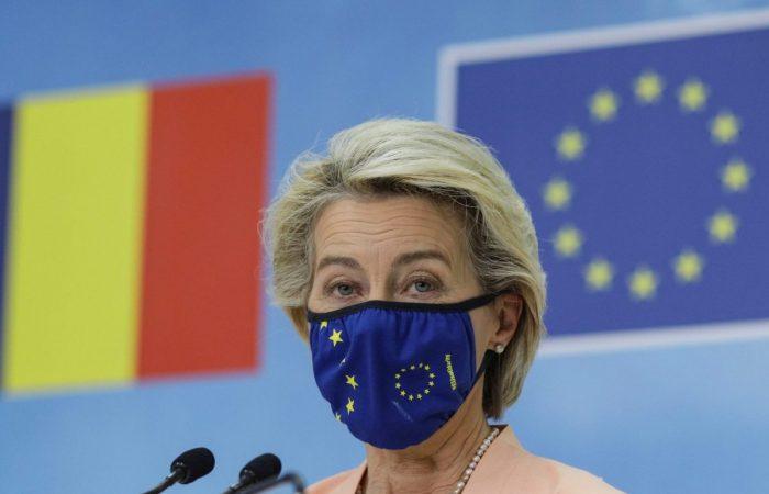 Kosovo, Serbia reach EU-brokered agreement