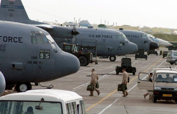 Russia: Uzbekistan doesn't want US mission