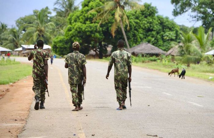 Mozambique forces kill opposition rebel leader